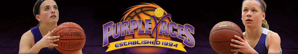 Purple Aces Extablished 1994