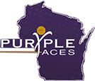 Purple Aces